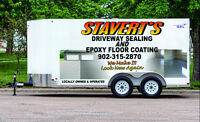 Stavert's Coating Solutions