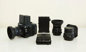 Mamiya RZproii camera kit - excellent condition