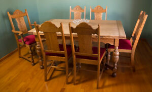 dining furniture Quality