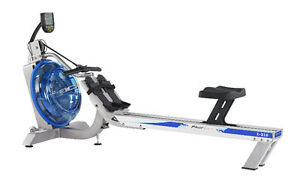 First Degree Fitness E316 Rower, Silver FDRFRE316