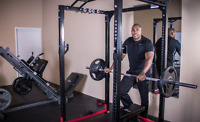 Rate $12.50-30. Masters in Kinesiology. Rehab Ex. Transformation