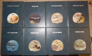 The Epic of Flight by Time Life Books