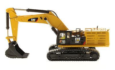 1/50 Caterpillar 390F L Hydraulic Tracked Excavator - High Line Series