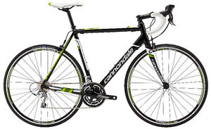 2015 Cannondale CAAD8 Tiagra 6