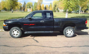 1999 Dodge Dakota Sport Pickup Truck
