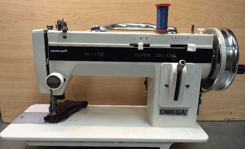 Machine coudre walking foot sewing machine pour cuir for Machine a coudre kijiji