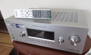 Sony 7.1 or 5.1 Surround or Stereo Receiver with Remote