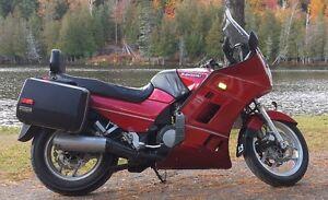Kawasaki Concours 1000