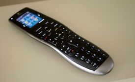 Logitech Harmony 900 Remote (control all your AV devices with one remote) Excellent condition