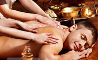 Full body massage & Licensed and Certified