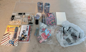 Jewellery Crafting Supplies Package
