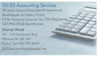 Income Tax Return Efile.  Only $55.00!