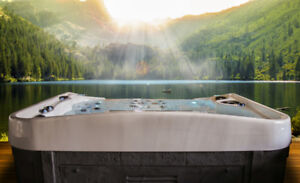HOT TUBS / SWIM SPA-BOXING WEEK SALE ON NOW