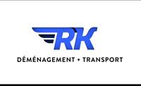 Déménagement RK Transport inc