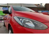 2011 Mazda 2 TS 1.3 Petrol Manual 5 Door - MOT June 2022 - 3 Months Warranty