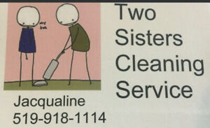 Home Cleaning Service, from Corunna to Port Lambton