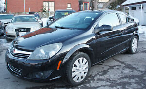 2008 Saturn Astra Coupe***economic 5speed***LOW KM***great deal
