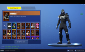 Looking for OG skins if someone is willing to give me an account
