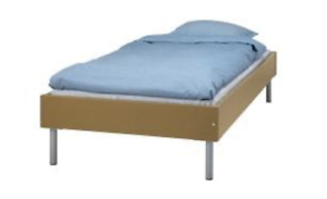 Ikea single/twin bed in excellent condition (no mattress)