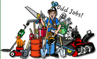 Looking to do odd jobs