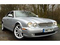 Jaguar XJ Series 2.7TDVi (204)**LWB Sovereign Diesel!**