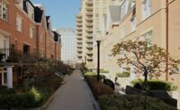 Townhome Living in Midtown Toronto