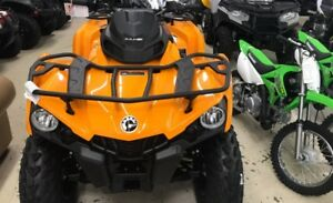 **$29 Per WEEK!!!** Brand NEW Can-am Outlander 450 DPS