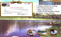 Cottage rentals & vacations in New Brunswick