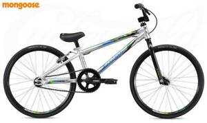 Mongoose Title Junior 2018 Race BMX $399 Concord West Canada Bay Area Preview