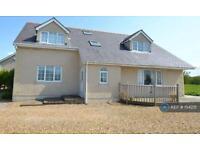 6 bedroom house in Gwel Yr Ynys, Bodorgan, LL62 (6 bed)
