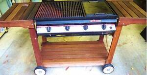 Barbecue - Capt'n Cook North Turramurra Ku-ring-gai Area Preview