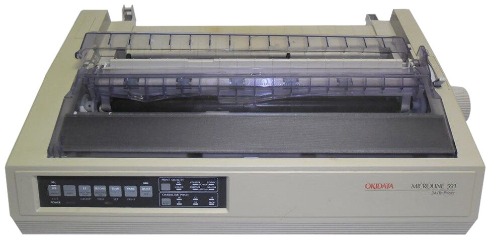 Top 10 Dot Matrix Printers
