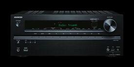 Onkyo TX-NR515 7.2 Channel Network AV Receiver AMP