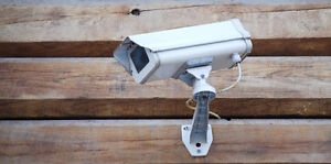 What About Fake Cameras? Are They Useful for Preventing Vandalism and Crime?