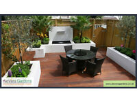 The North London Landscaping and Gardening Company