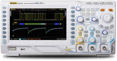Rigol Ds2102a - 100 Mhz 2 Channel Digital Oscilloscope