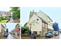 FULLY KITTED RESTAURANT OPPOR | Inc Flat | ATTACHED 2 PUB | Main Street, Kilwinning, Ayrshire | C263