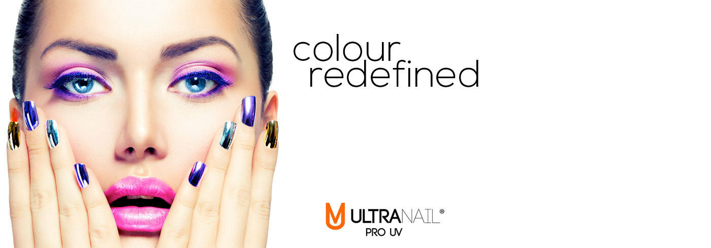 ULTRANAIL PRO UV NAILS