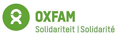 Oxfam-Solidarity
