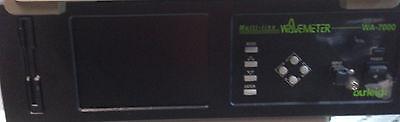 Burleigh Wa-7000 Multi-line Wavemeter