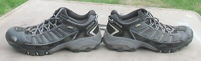 The North Face Ultra 109 Men's GORE-TEX Hiking / Trail Shoes ~ Size 8.5