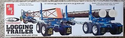 Amt Peerless  Roadrunner  Logging Trailer Sealed Kit   1 25