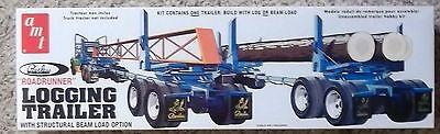 Amt Peerless  Roadrunner  Logging Trailer Sealed Kit   1 25