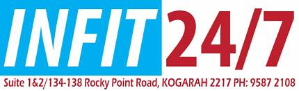 7 DAY FREE UNLIMITED PASS Kogarah Rockdale Area Preview
