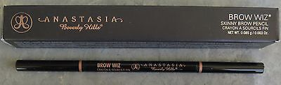 Anastasia Beverly Hills 100% AUTHENTIC BROW WIZ PENCILS Choose 1 NEW IN BOX