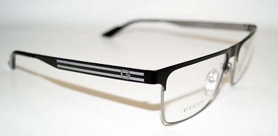GUCCI Brillenfassung Brillengestell Eyeglasses Frame GG 2205 WWE