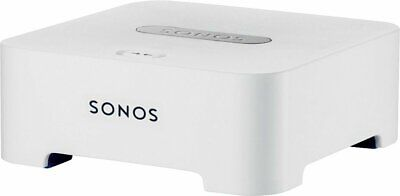 Sonos BRIDGE Wireless HiFi System - White - BR100