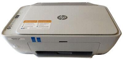 NEW HP DeskJet 2680 All-In-One Color Wireless Inkjet Printer Copy Scan