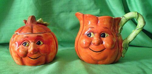 Ceramic Halloween Jack o
