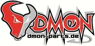Dmon Parts Selettra PVL Ignition